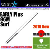 ��2016New��YAMAGABlanks(��ޥ��֥��)EARLYPlus96M(������ץ饹)Surf(������)�ڥ����Х���åɡۡڥե�åȥե��å����åɡ�P23Jan16