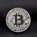 ビットコインシルバー仮想通貨銀貨