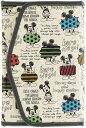 【本日ポイント5倍+エントリーで最大4倍】母子手帳ケース ミッキー 不織布製 スケッチブック BMAN1 ジャバラ ブランド ディズニー おしゃれ キャラクター かわいい 大容量【送料無料】
