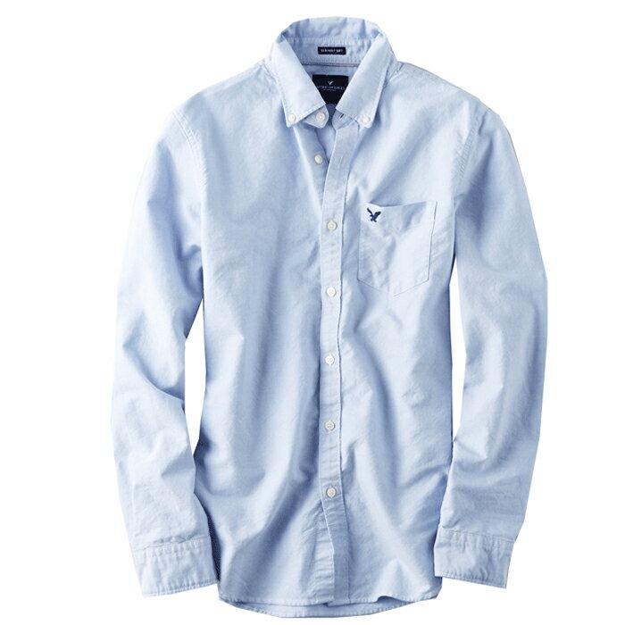 トップス, カジュアルシャツ  BLUE BIGSIZE (aet0088)