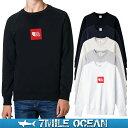 7MILE OCEAN メンズ トレーナー スウェット スエット トッ...