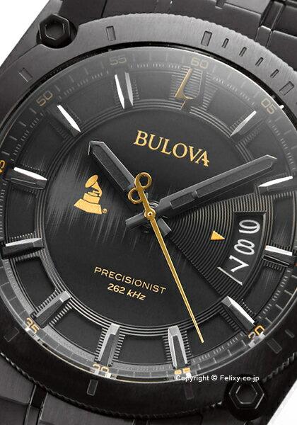 ブローバ 時計 BULOVA メンズ 腕時計 Special Grammy Edition Precisionist 98B295