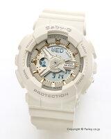カシオ腕時計BABY-G(ベイビージー)BA-110GA-7A2(海外モデル)