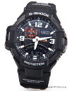 カシオ 腕時計 G-SHOCK (ジーショック) GA-1000-1A (海外モデル)【あす楽】