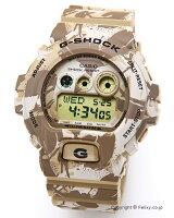 カシオ腕時計G-SHOCK(ジーショック)GD-X6900MC-5(海外モデル)