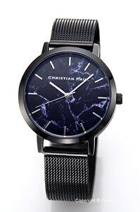 CHRISTIAN PAUL クリスチャンポール 腕時計 Marble Collection (マーブルコレクション) The Strand (ストランド) MRML-01 【あす楽】