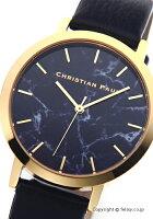 クリスチャンポールCHRISTIANPAUL腕時計MarbleCollection(マーブルコレクション)Brighton(ブライトン)MRL-04【】