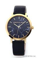 CHRISTIANPAULクリスチャンポール腕時計MarbleCollection(マーブルコレクション)Brighton(ブライトン)MRL-04