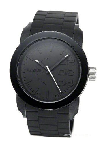 ディーゼル / DIESEL 腕時計 メンズ DZ1437 フランチャイズ オールブラック