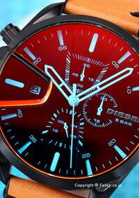 ディーゼルDIESEL腕時計MS9CHRONODZ4471【あす楽】