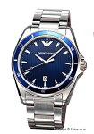 エンポリオアルマーニEMPORIOARMANI腕時計SportivoSigmaブルーAR11100【あす楽】