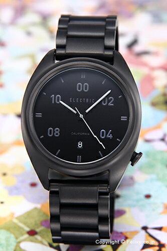 腕時計, メンズ腕時計  ELECTRIC OW01 SS ALL BLACK