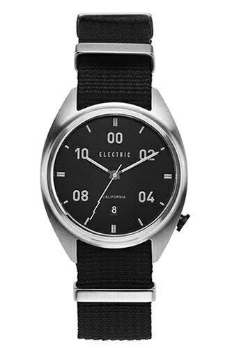 腕時計, メンズ腕時計 ELECTRIC OW01 NATO BLACK