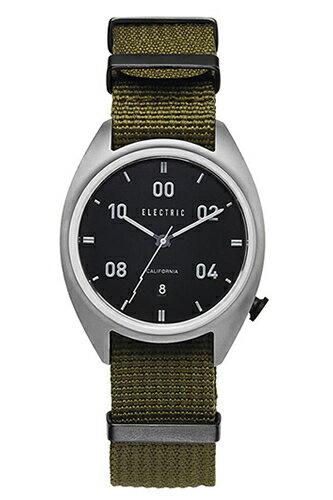 腕時計, メンズ腕時計 ELECTRIC OW01 BLACKOLIVE