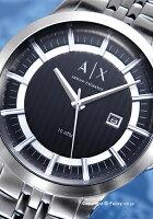 アルマーニエクスチェンジArmaniExchange腕時計スマートブラックAX2260【】