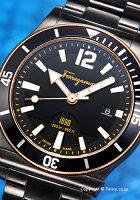 サルヴァトーレフェラガモSalvatoreFerragamo腕時計Ferragamo1898SportメンズFF3320016