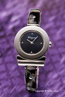 サルヴァトーレフェラガモSalvatoreFerragamo腕時計Gancino(ガンチーニ)レディースFII010015