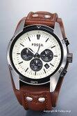 フォッシル 腕時計 メンズ FOSSIL コーチマン CH2890