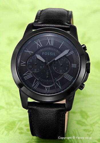 フォッシル 時計 FOSSIL 腕時計 GRANT FS5132