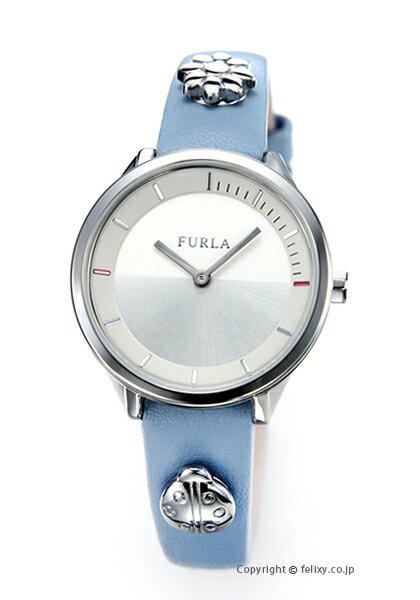 フルラ 時計 レディース FURLA 腕時計 Pin R4251112508 【あす楽】