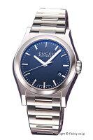【GUCCI】グッチ腕時計Pantheon(パンテオン)ブラックボーイズYA115423