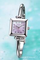 【GUCCI】グッチ腕時計1900-Series(1900シリーズ)ピンクパールバングルウォッチYA019519