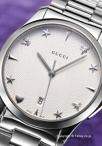 グッチGUCCI腕時計G-TimelessCollectionSignatureYA1264028【あす楽】