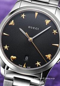 グッチGUCCI腕時計G-TimelessCollectionSignatureYA1264029【あす楽】