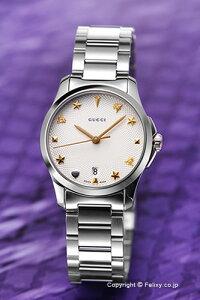 グッチGUCCI腕時計G-TimelessCollectionSignatureYA126572【あす楽】