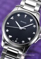 グッチGUCCI腕時計G-TimelessCollectionSignatureYA126573【あす楽】