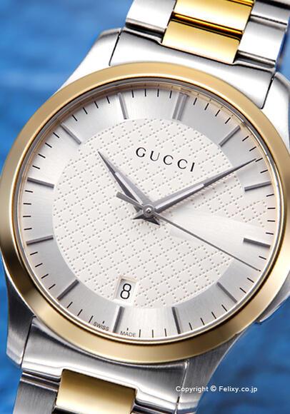 グッチ GUCCI 腕時計 G-Timeless Collection YA126450