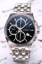 ハミルトン 時計 メンズ HAMILTON 腕時計 New Jazz Master Auto Chrono H32596131