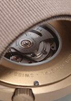 HAMILTONハミルトンメンズ腕時計KhakiPilotPioneerAluminumAuto(カーキパイロットパイオニアアルミニウムオート)サンドベージュH80435895【ハミルトン時計】【】