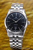 【HAMILTON】ハミルトン腕時計SpiritOfLiberty(スピリットオブリバティ)ブラックH42415031