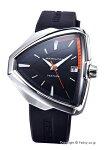HAMILTONハミルトン腕時計VenturaElvis80Quartz(ベンチュラエルヴィス80クォーツ)H24551331