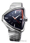 HAMILTONハミルトン腕時計VenturaElvis80Quartz(ベンチュラエルヴィス80クォーツ)H24551131