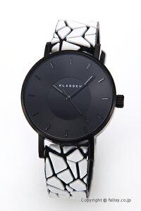 KLASSE14クラスフォーティ腕時計K-oolRubyCrushWhite(クールルビークラッシュホワイト)KO17BK003W