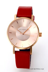 KLASSE14クラスフォーティ腕時計VolareIRIS(ヴォラーレアイリス)VO15IR011W