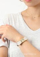 KATESPADEケイトスペードレディース腕時計Kenmare(ケンマール)ナチュラル×ゴールド1YRU0898【あす楽】