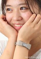 ケイトスペード腕時計レディースKATESPADEKenmare(ケンマール)クロックタワーグレー×シルバー1YRU0926【あす楽】