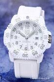 ルミノックス LUMINOX メンズ腕時計 ホワイトアウト 3057.WO