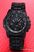 ルミノックス LUMINOX 腕時計 NAVY SEALs COLORMARK CHRONOGRAPH 3080 SERIES (カラーマーク クロノグラフ) ブラックアウト 3082.BO