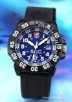 LUMINOXルミノックス腕時計SPECOPSCHALLENGE3050SERIES(スペックオプスチャレンジ)ネイビーブルー/ブラックラバーストラップ3053.SOC.SET