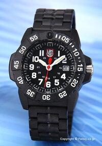 【LUMINOX】ルミノックスNAVYSEAL3500SERIES(ネイビーシール3500シリーズ)ブラック3502