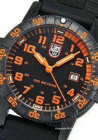 ルミノックスLUMINOX腕時計LEATHERBACKSEATURTLEGIANT0320SERIES0329【あす楽】