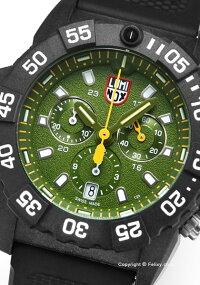 ルミノックスLUMINOX腕時計NAVYSEALCHRONOGRAPH3580SERIES3597【あす楽】