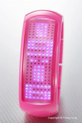 マークバイマークジェイコブス 時計 レディース MARC BY MARC JACOBS 腕時計 レディース MBM8012 LED デジタルウォッチ ピンク 【あす楽】
