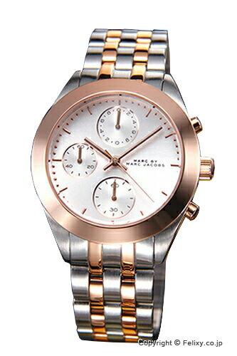 マークバイマークジェイコブス 時計 レディース MARC BY MARC JACOBS 腕時計 ピーカー MBM3369 【あす楽】