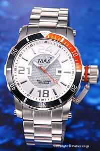 【マックス 時計】【送料無料】【smtb-m】【正規代理店商品】【max watch】MAX XL WATCHES / マ...