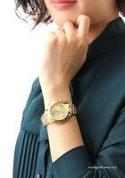 MICHAELKORSマイケルコースレディース腕時計MK5798BradshawChronographMini(ブラッドショークロノグラフミニ)ゴールド【マイケルコース時計】